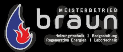 Braun Meisterbetrieb | Bad Neuenahr Logo